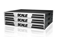 Scale Storage Hardware